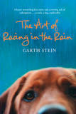 The Art of Racing in the Rain (by Garth Stein) speaks to us all!