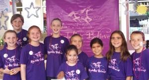 Emmabelle's team
