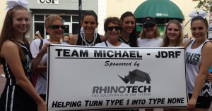 RhinoTech Team Michael 1